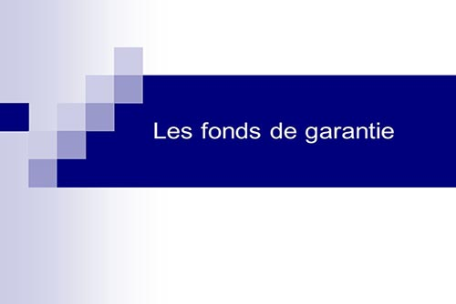 autres fonds de garantie