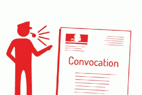 Convocation par Officier de Police Judiciaire