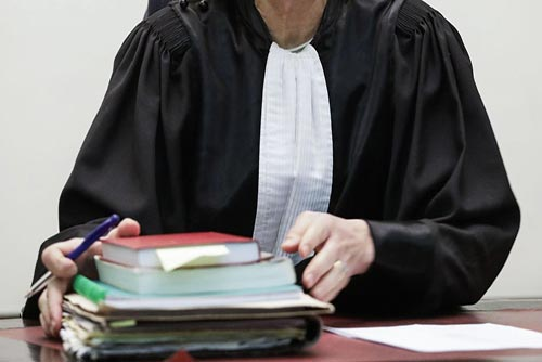 principe opportunité des poursuites